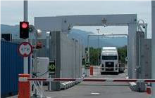 Cargo & Vehicle Inspection Systems