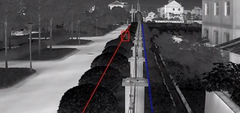 Radar Perimeter Protection
