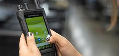 MOTOTRBO Ion, the Next Generation Business Radio